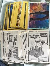 Panini Stickers - Guardian of the Galaxies Vol 2 - 101-180