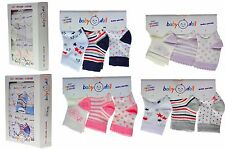 36 Pairs Baby Socks Newborn Infant Toddler Soft Cotton Wholesale Job Lot Bulk Bu