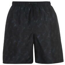 MENS NAVY OASIS HOT TUNA KNEE LENGTH SWIMMING SWIM BEACH LONG BOARD SHORTS