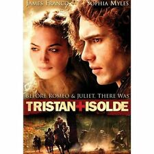 TRISTAN & ISOLDE (DVD, 2009, WIDESCREEN EDITION) BRAND NEW & FACTORY SEALED