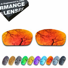 T.A.N Polarized Replacement Lenses for-Oakley Jawbone-Multiple Pack Options