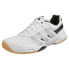 Adidas Women's Court STABIL 10.1 white trainers Q21634 UK size 5 - 8