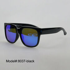8037 unisex full rim TR sunglasses sunshade with polarzied lens optical frame