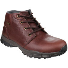 Cotswold Womens/Ladies Chosen Waterproof Leather Walking Hiking Boots
