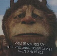 Karen O And The Kids : Where the Wild Things Are Motion Picture Soundtrack:  Ori