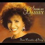 Four Decades Of Song [Box] by Shirley Bassey (CD, Nov-2006, 3 Discs, EMI...
