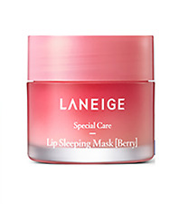 Laneige New Lip Sleeping Mask, 20g. Lip Balm, Lip Moisturizing. 4 types.