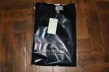 John Smedley 100% Sea Island Cotton BELDEN T Shirt BNWT RRP £105
