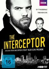 The Interceptor (3 Discs) (Film) NEU