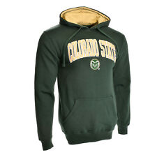 Colorado State Rams Huddle Up Hoodie (Green)