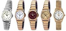 Limit Classic Round Dial Expanding Bracelet Ladies Watch