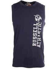 Russell Athletic Muscle Back Vest Top