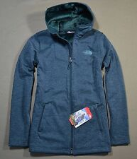NWT WOMENS THE NORTH FACE MEADOWBROOK RASCHEL HOODIE PARKA JACKET COAT S