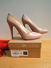 Brand New!! Christian Louboutin Decollete 868 100 Heels 7 UK 40 EU