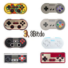 New 8Bitdo Wireless Bluetooth Game Controller Gamepad For Nintendo Switch IOS