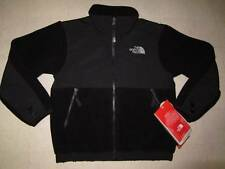 The North Face Black Girls Denali Jacket Youth Sz XXS(5)XS(6)S(7-8)-NWT $109