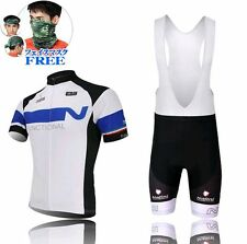 New Cycling Team Short Sleeve  jersey Jacket short Outdoor Bike Bicycle Wear