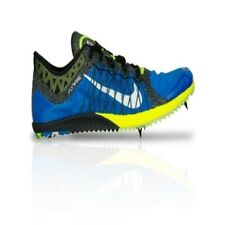 Nike Zoom Victory XC 3 Blue Track Running Spike Shoes 654693-417 Mens Sz 6.5, 10