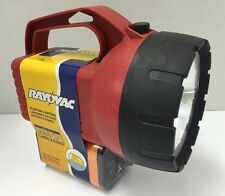 Rayovac Flashlight Floating Lantern With 6V Battery Assorted Colors (NEW)