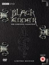 Blackadder - Complete Blackadder (DVD, 2005, 6-Disc Set, Box Set)