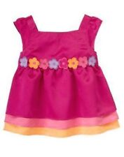 NWT Gymboree Girls Fairy Fashionable Top Size 12-18 Months