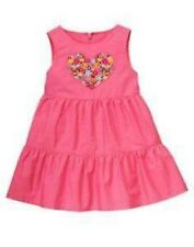 NWT Gymboree Girls Fairy Fashionable Dress Size 18-24 Months