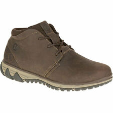 Merrell Mens All Out Blaze Full Grain Leather Chukka Ankle Boots