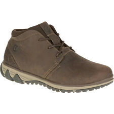 Merrell Mens All Out Blazer Chukka Full Grain Leather Low Ankle Boots