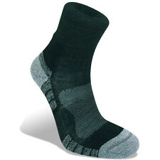 Bridgedale Mens WoolFusion Trail Lightweight Low Walking/Hiking Socks