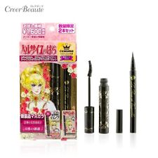 CREER BEAUTE Rose of Versailles Mascara Eyeliner Eyebrow Eye Pencil Lady Oscar