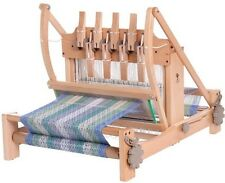Ashford Table Loom 8 Shafts or Harnesses. Loom, Loom & Stand Combo or Stand only