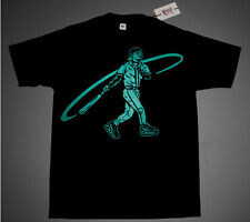 New Fnly94 Swingman Ken Griffey Jr shirt max air 1 seattle freshwater L X 2X 3XL