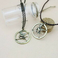 MOCKING BIRD NECKLACE - The Hunger Games Mocking Bird Chain