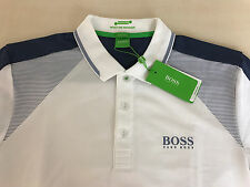 Hugo Boss Green label Polo Shirt Paddy Pro 1,Size-2XL/XXL,LARGE(L),MEDIUM(M).