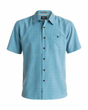 NEW QUIKSILVER™  Mens Outboard Short Sleeve Shirt Tops