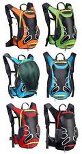 15L Outdoor Waterproof Cycling Bicycle MTB Cycling Backpack Rucksack