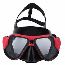 Diving Mask Anti Fog Scuba Snorkel Surfing Swimming Goggles Underwater Swim