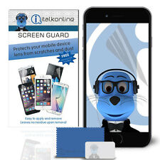 6 PACK LCD Screen Protector Guard For Samsung M8800 Pixon