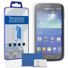 100% GENUINE Tempered Glass LCD Screen Protector for Samsung i9100 Galaxy S2