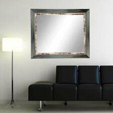 BrandtWorks Weathered Harbor Wall Mirror