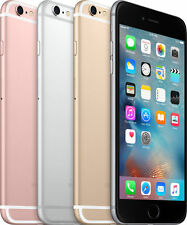 """Apple iPhone 6s- 16GB 64GB 128GB GSM """"Factory Unlocked"""" Smartphone All Colors*"""