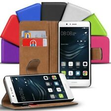 Book Case for Huawei Honor Mobile Phone Protective Flip Cover