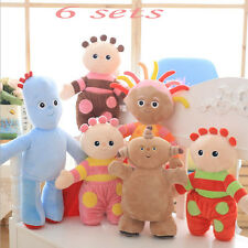 KIDS OFFICIAL PLUSH SOFT TOYS FROM IN THE NIGHT GARDEN VARIATION 400-500mm H1