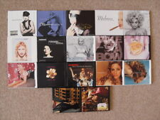 "Madonna - USA 5"" CD Maxi Singles - Justify My Love - Music"