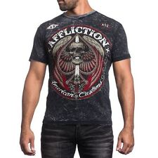 Affliction Death March Tee