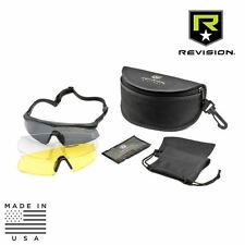 Revision Military Sawfly Eyewear System - Deluxe Kit