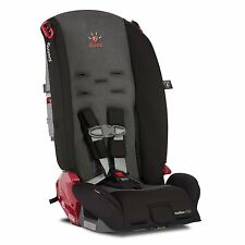 Diono Radian R100 Convertible Booster Car Seat in Black Mist - New Color!