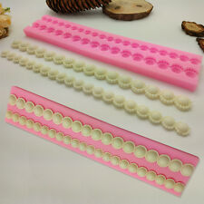 3D Cake Candy Chocolate Ice Cookie Jelly Mould Mold Silicone Bakeware Baking