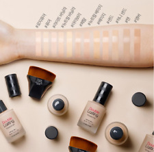 [Etude House] Double Lasting Foundation SPF34 / PA++ Collection (New Version)