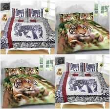 Luxury-Animal-3D-Printed-Duvet-Quilt-Cover-With-Pillow-Case-Bedding-Set-All-Size